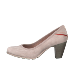 S.OLIVER 22404-24 ROSE PUMPS