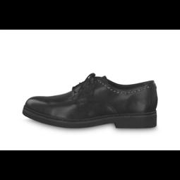 Jana vízálló női cipő 8 22440 21 001 fekete | Cipők és Fekete