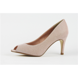 TAMARIS 29302-20 PEEP-TOE ROSE